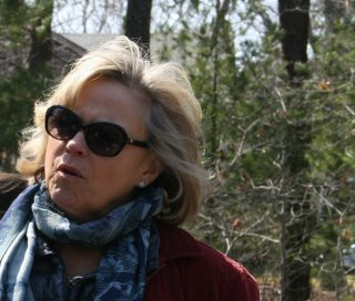 Sheila Lyons: Board of Directors