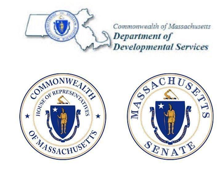 MA logos