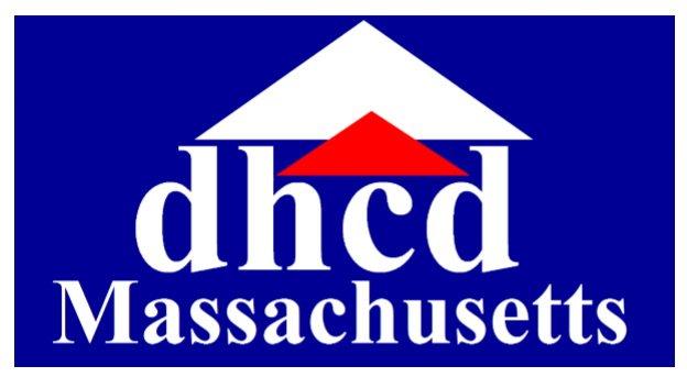 DHCD Massachusetts