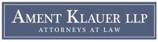 Ament Klauer LLP logo