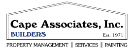 Cape Associates, Inc. logo