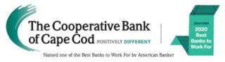 The Cooperative Bank of Cape Cod logo